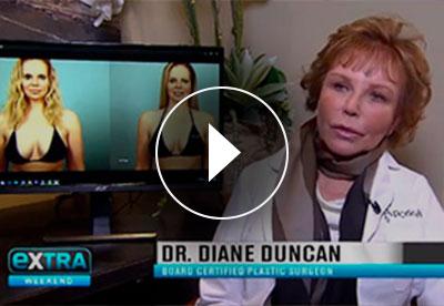 Le Dr Duncan explique la procédure de redrapage mammaire sans cicatrice : BodyTite