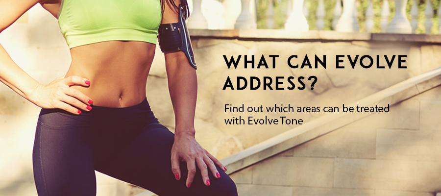 Evolve Tone